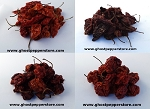 Dried/Smoked Pepper Gift Pack